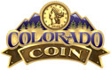Colorado Coin Greenwood Villlage,  Colorado Denver Tech Center